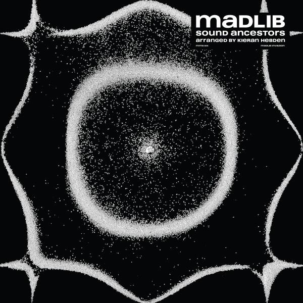 madlib-kieran-hebden-sound-ancestors-lp-arranged-by-kieran-hebden-madlib-invazion-cover