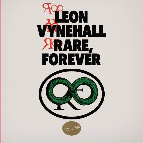 leon-vynehall-rare-forever-lp-ninja-tune-cover