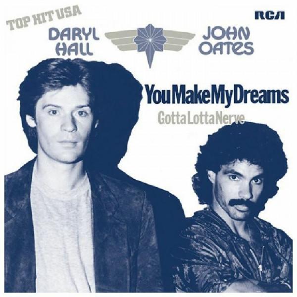 hall-oates-you-make-my-dreams-come-true-gotta-lotta-nerve-purple-vinyl-rsd-2021-sony-cover