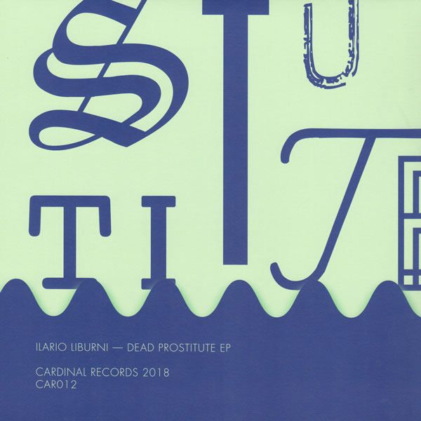 iO (MULEN)/Crux / Airflow/CARDINAL - Vinyl Records Specialists