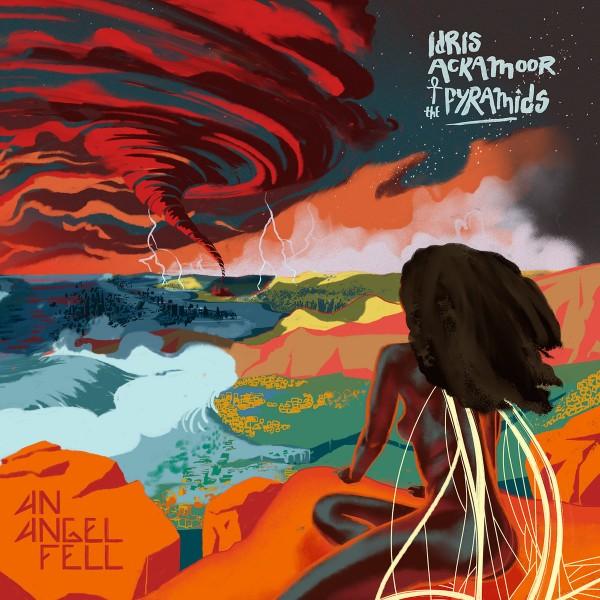 An Angel Fell LP