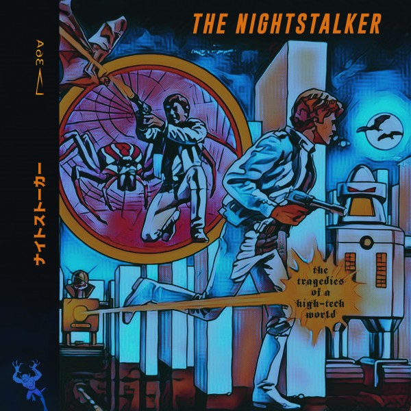 the-nightstalker-tragedies-of-a-high-tech-world-lp-childhood-intelligence-cover