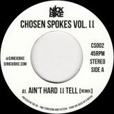 dj-nick-bike-chosen-spokes-volume-2-aint-hard-ii-tell-chosen-spokes-cover