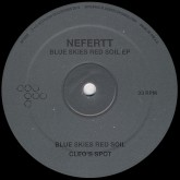 nefertt-blue-skies-red-soil-ep-hotflush-recordings-cover