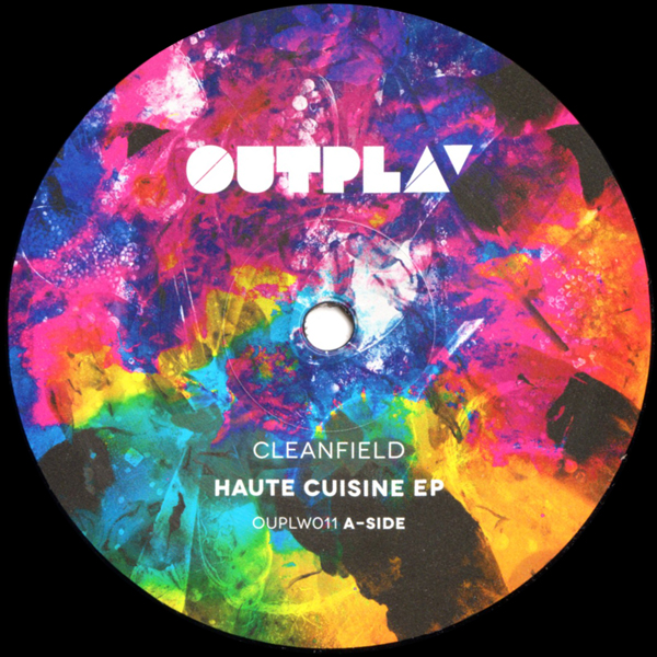 cleanfield-haute-cuisine-ep-outplay-cover