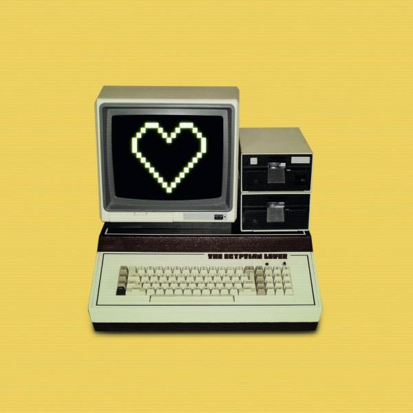 the-egyptian-lover-computer-love-neon-green-vinyl-mr-bongo-cover