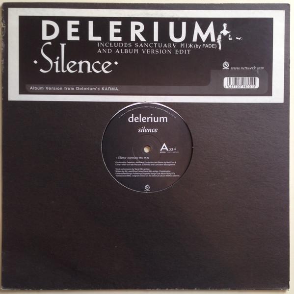 delerium-silence-sanctuary-mix-album-version-used-vg-sleeve-vg-nettwerk-cover