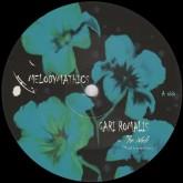 gari-romalis-the-web-melodymathics-cover