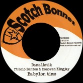 damalistik-babylon-time-scotch-bonnet-cover