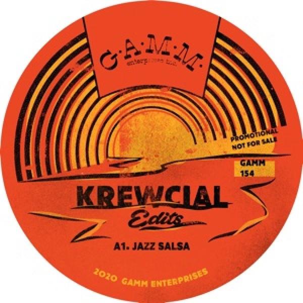 krewcial-krewcial-edits-gamm-records-cover