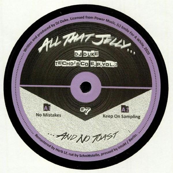 dj-duke-techdisco-ep-vol-2-remastered-all-that-jelly-cover