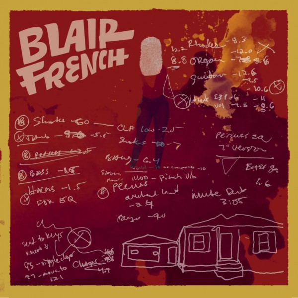 blair-french-genes-space-conductor-rocksteady-disco-cover