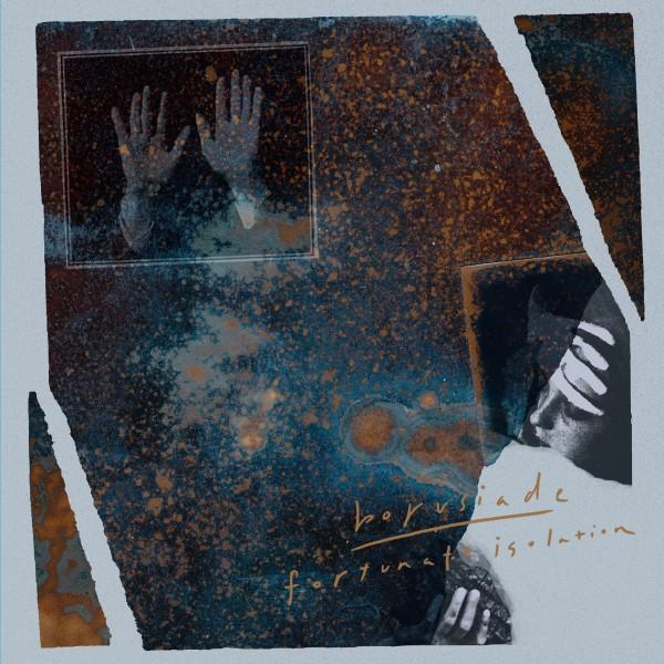 borusiade-fortunate-isolation-lp-dark-entries-cover