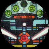 ichisan-extra-ball-catune-cover