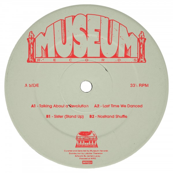 various-artists-community-arts-project-museum-records-cover