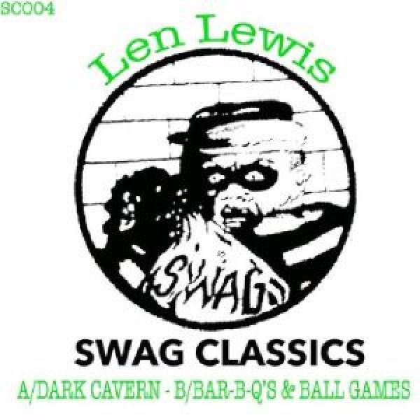 len-lewis-dark-cavern-swag-classics-cover