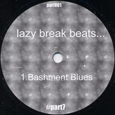 lazy-break-beats-bashment-blues-techno-part-cover