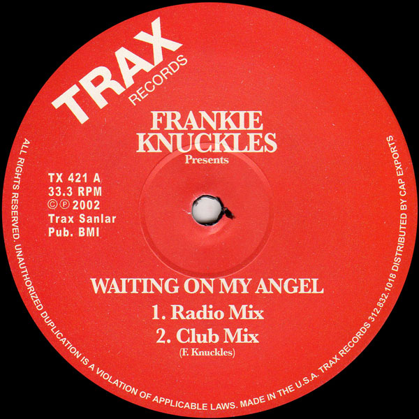 frankie-knuckles-presents-waiting-on-my-angel-trax-records-cover