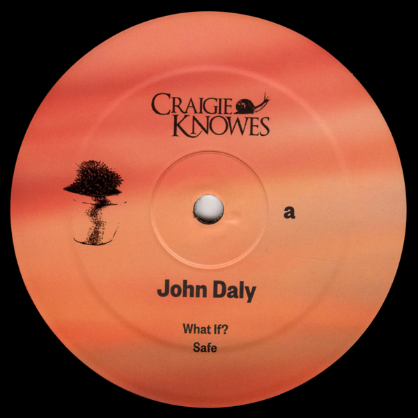 john-daly-safe-ep-craigie-knowes-cover
