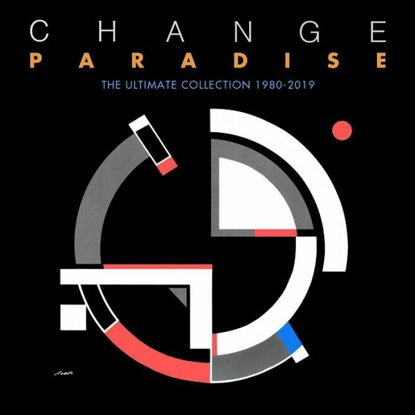 change-paradise-the-ultimate-collection-1980-2019-demon-records-cover