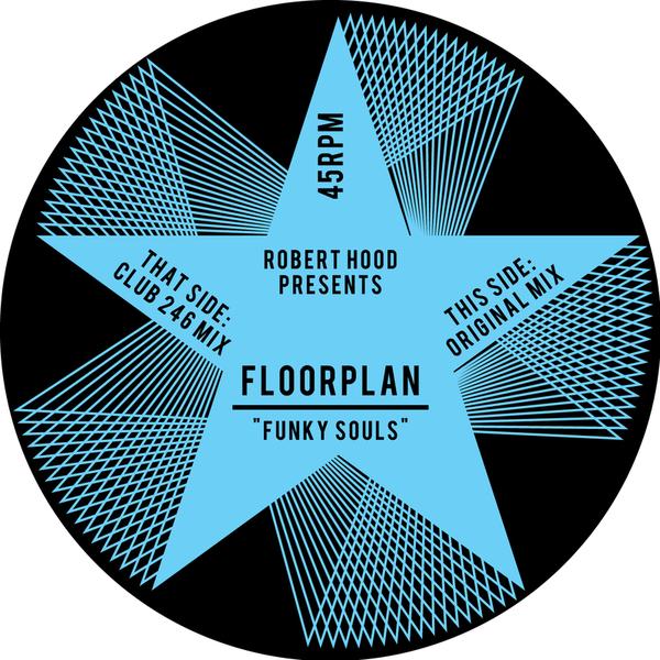 floorplan-funky-souls-2021-rush-hour-cover