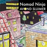 nomad-ninja-avond-sluimer-cd-nightwind-records-cover