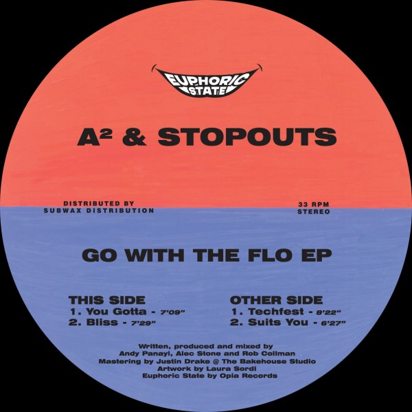 a2-stopouts-go-with-the-flo-ep-euphoric-state-cover