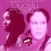 jenifa-mayanja-lady-blacktronika-duality-ep-sound-black-recordings-cover