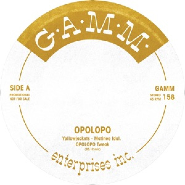 opolopo-yellowjackets-eddie-harris-matinee-idol-la-carnival-pre-order-gamm-records-cover