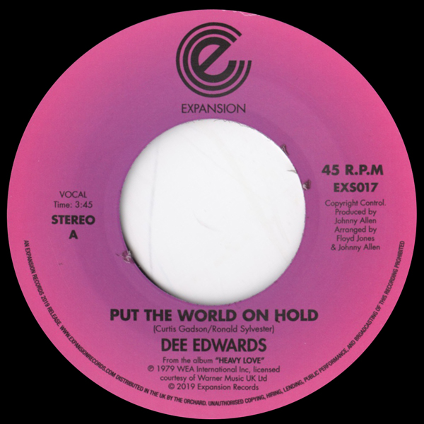 dee-edwards-put-the-world-on-hold-expansion-cover