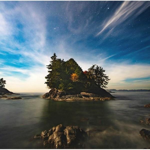 segue-the-island-lp-silent-season-cover