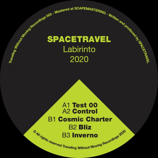 spacetravel-labirinto-2020-travelling-without-moving-cover