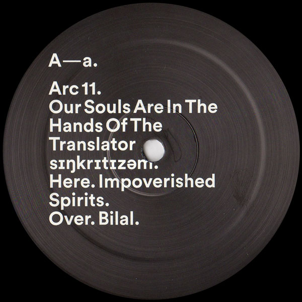 our-souls-are-in-the-hands-of-the-translator-jamal-moss-skrtzm-arc011-arcola-cover