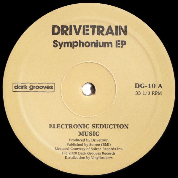 drivetrain-symphonium-ep-dark-groove-records-cover