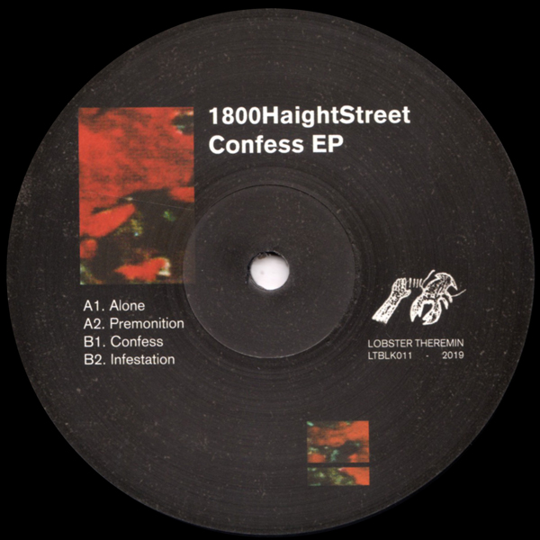 1800haightstreet-confess-ep-lobster-theremin-cover