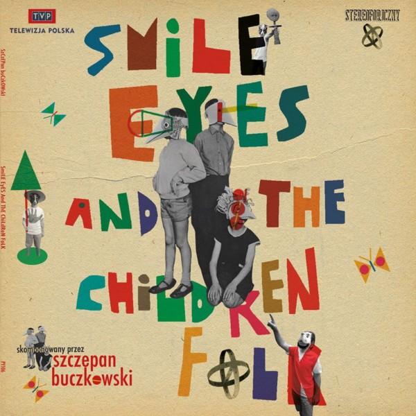 smile-eyes-and-the-children-folk-smile-eyes-and-the-children-folk-lp-polytechnic-youth-cover