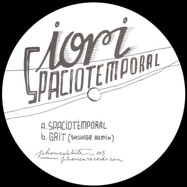 iori-spaciotemporal-grit-skudge-remix-phonica-white-cover