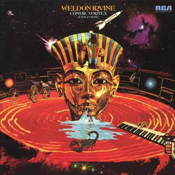 weldon-irvine-cosmic-vortex-lp-rca-cover