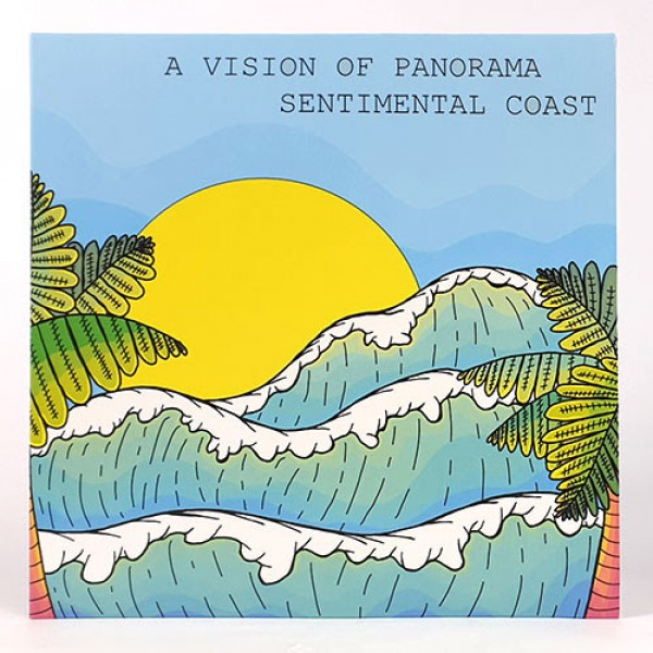 a-vision-of-panorama-sentimental-coast-ep-cala-tarida-musica-cover