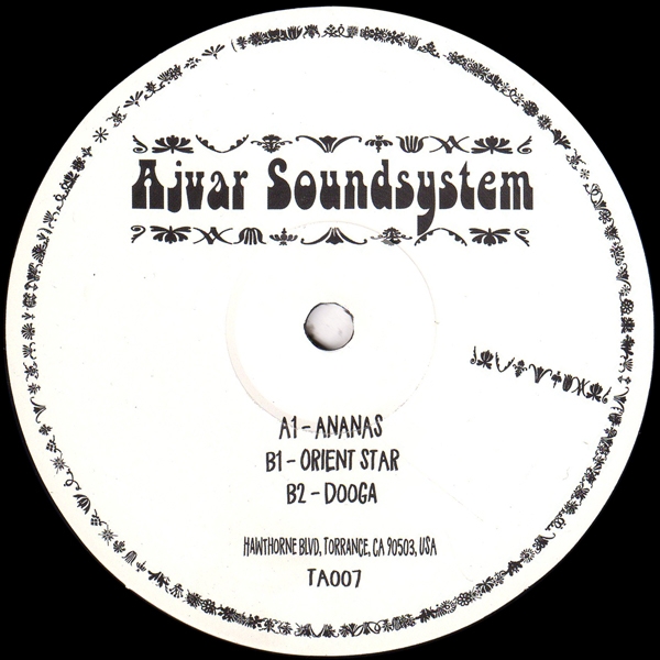 ajvar-soundsystem-oriental-ananas-take-away-cover