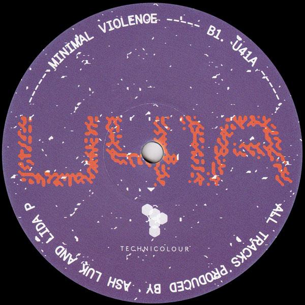 minimal-violence-mvx-u41a-technicolour-cover