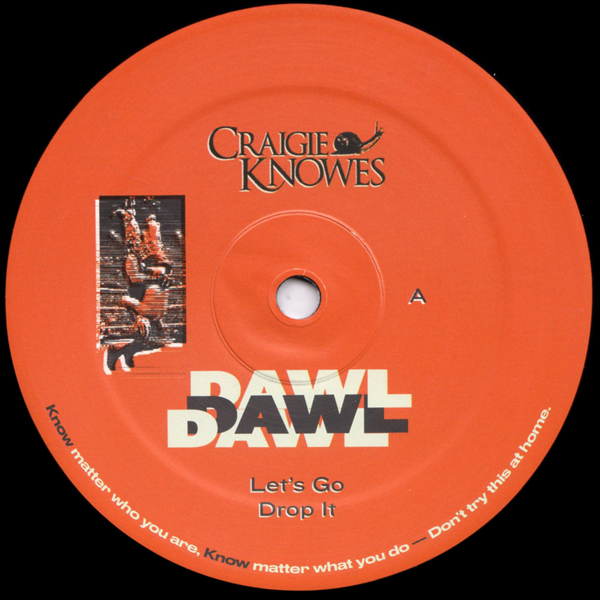 dawl-time-to-throw-down-ep-craigie-knowes-cover