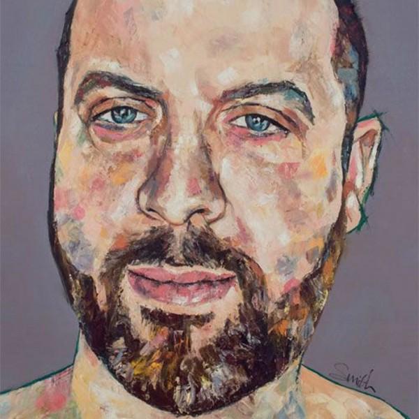 red-rackem-self-portrait-lp-bergerac-cover