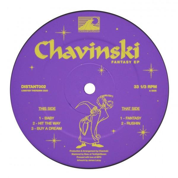 chavinski-coco-bryce-fantasy-ep-distant-horizons-cover
