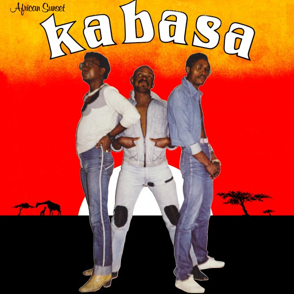 kabasa-african-sunset-lp-bbe-records-cover