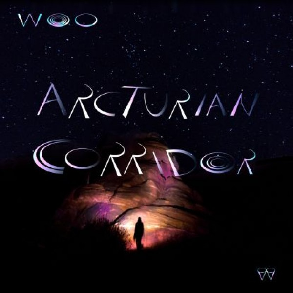 woo-arcturian-corridor-lp-quindi-records-cover
