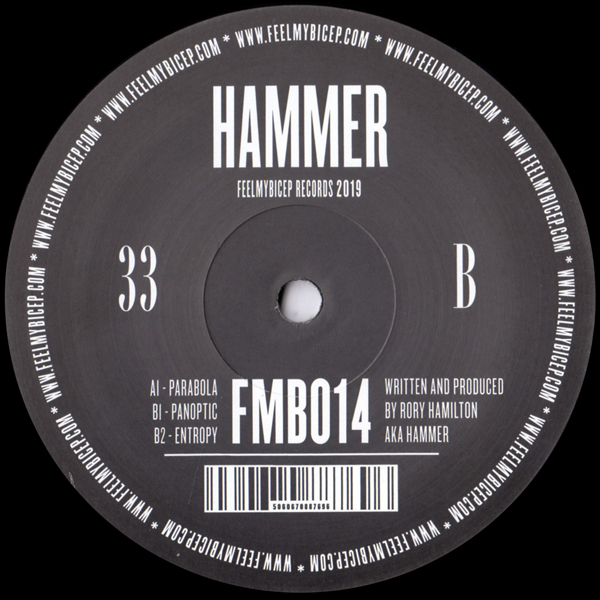 hammer-parabola-feel-my-bicep-cover