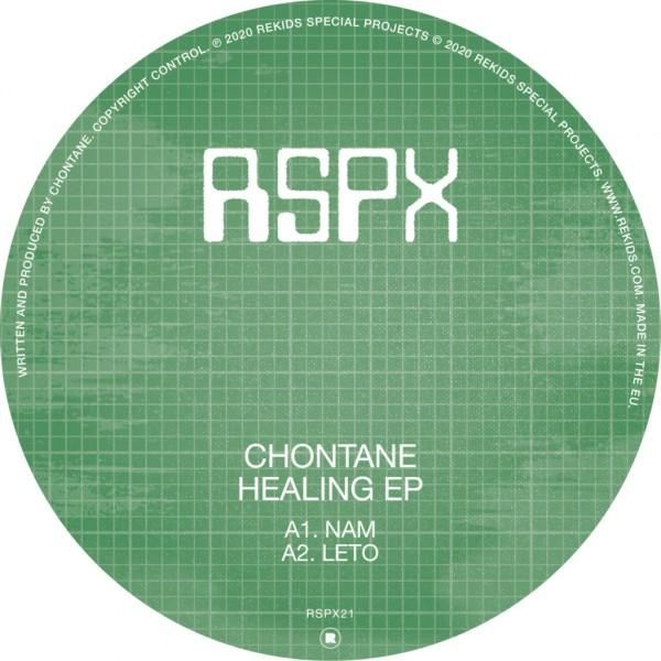 chontane-healing-ep-rekids-cover