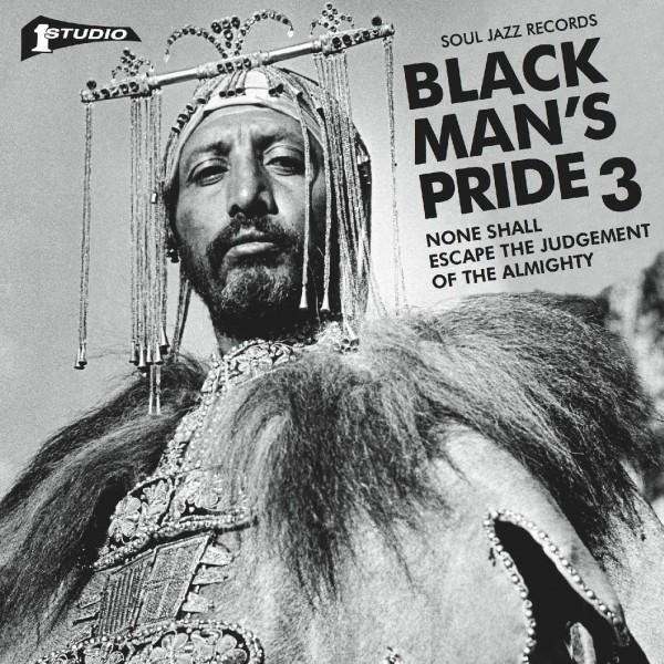 Studio One: Black Man's Pride 3 LP