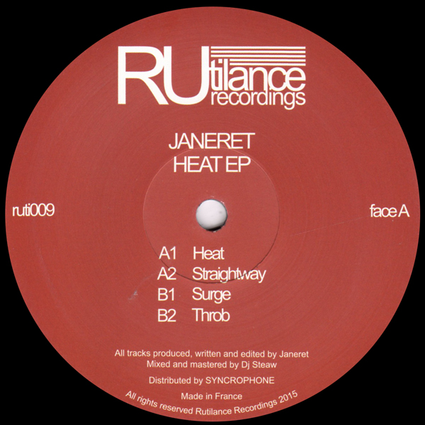 janaret-heat-ep-rutilance-recordings-cover